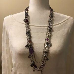 Jewelry - Statement Necklace.